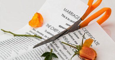 бракът