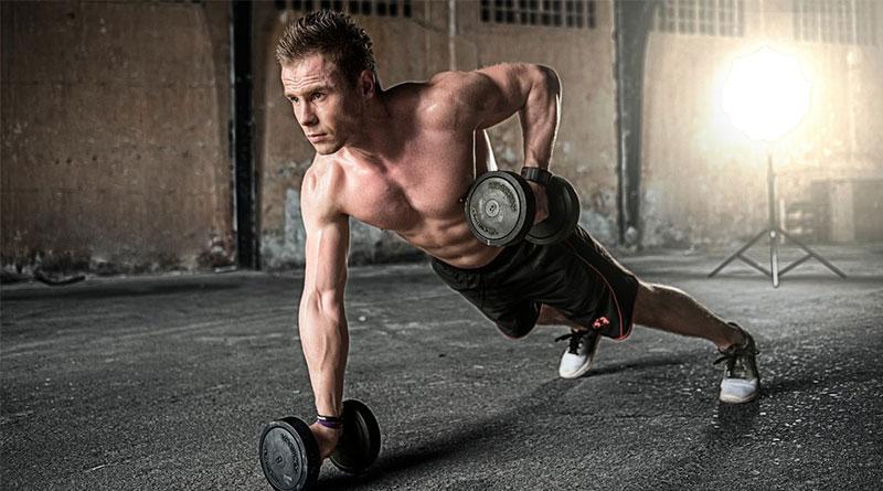 какво прави фитнесът за нас