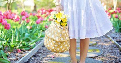 пролетни цветя за вашата градина