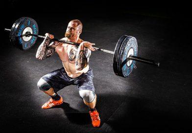 Спорт и хранителни добавки