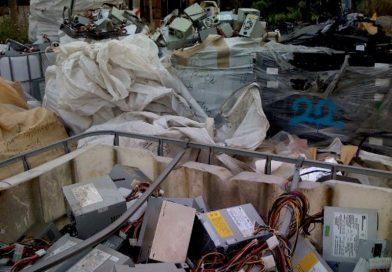 Световни тенденции в рециклирането