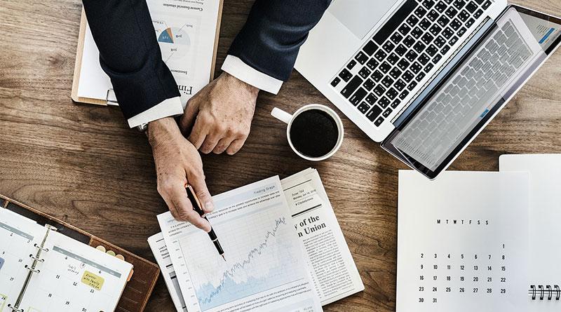 управление на паричните потоци