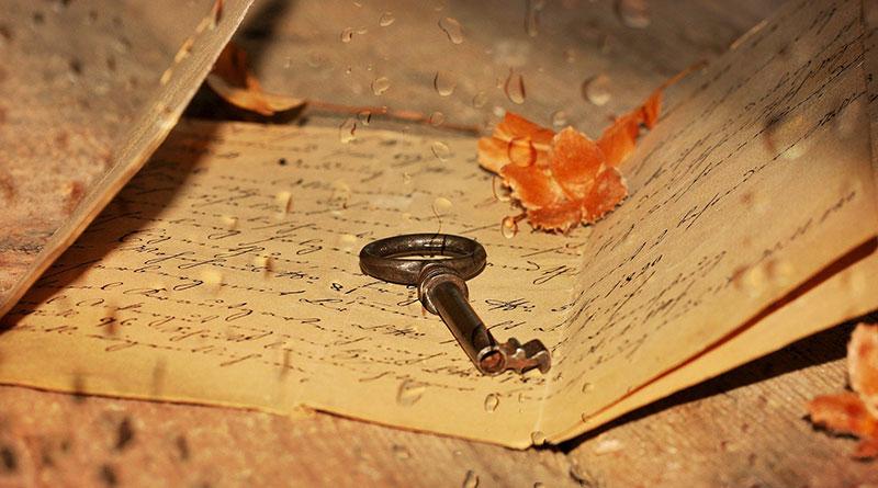 история на ключовете и катинарите