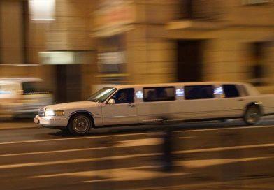 Видове лимузини