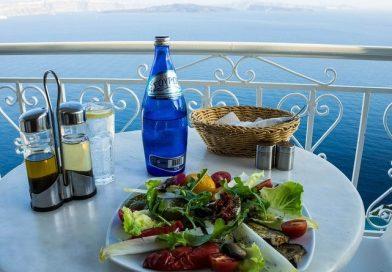 Невероятната гръцка кухня