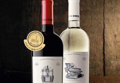 Цвят на виното – не само бяло и червено