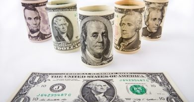 факти за банкнотите