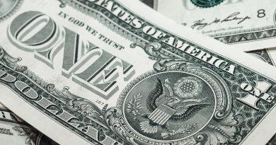 американските долари