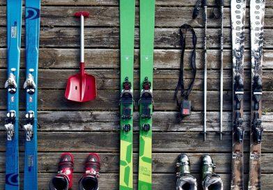 Ски училище в Банско