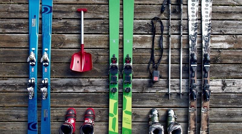 Ски в Банско