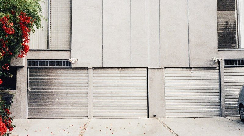 бъдещи гаражни врати