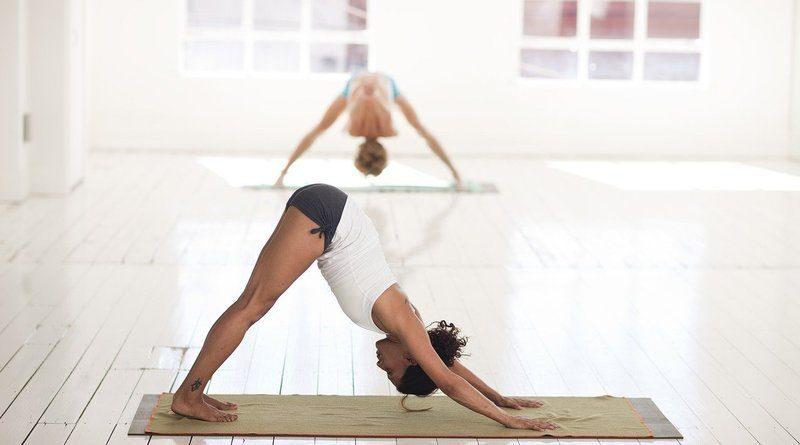 лечебна гимнастика