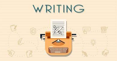 Разлики Между Копирайтър и Автор на Съдържание