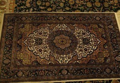 Правилният избор за килими