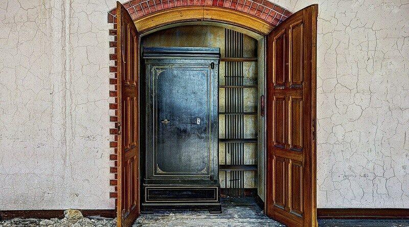 Турски интериорни врати